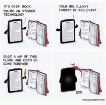 paperbackversuskindletablet