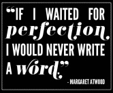 waiting-for-perfection