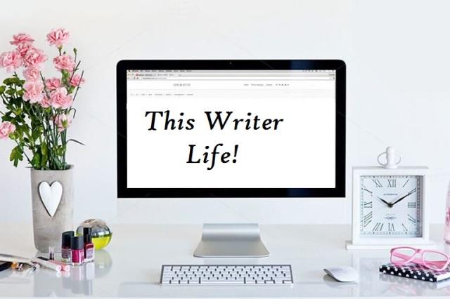 This writer life